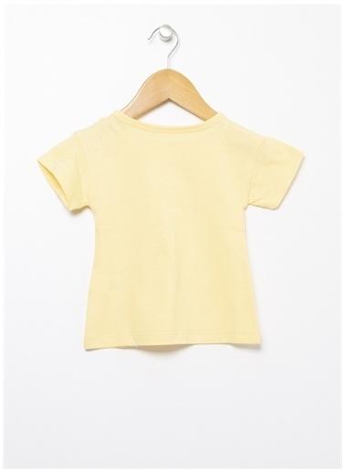 Mammaramma Mammaramma T-Shirt Sarı